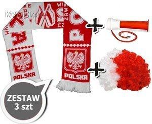 Zestaw Polska mały