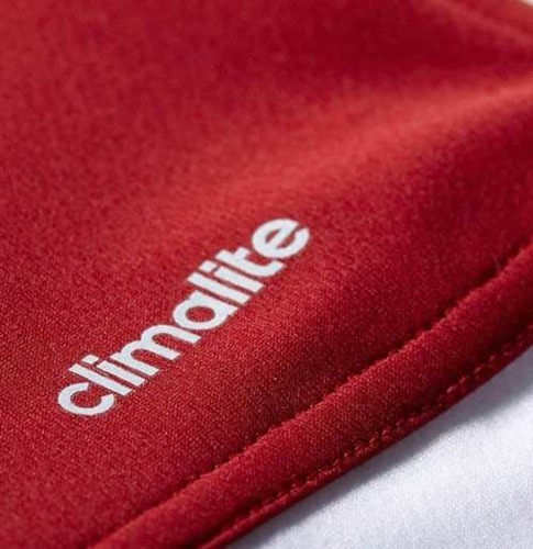 KOSZULKA adidas ESTRO 15 czerwona S16149