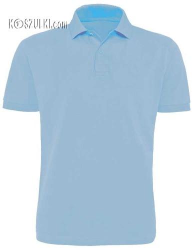 Koszulka Polo bawełniana męska
