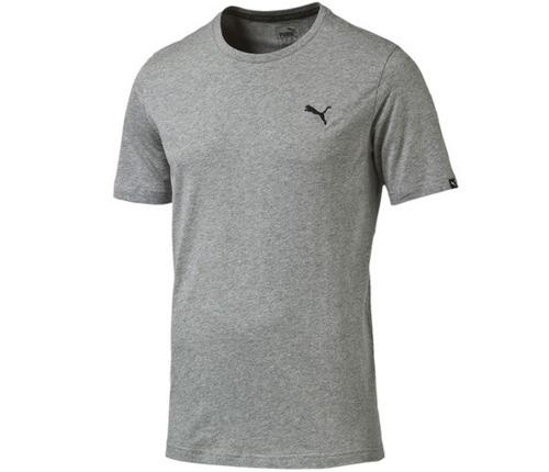 Koszulka Puma Essential Tee 838238 03 szara