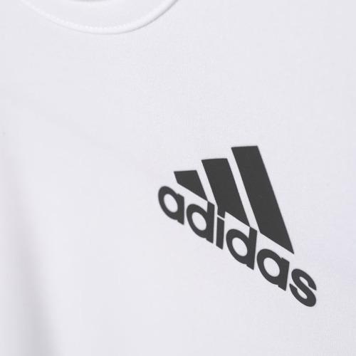 Koszulka koszykarska adidas Commander 16 Junior AZ9564