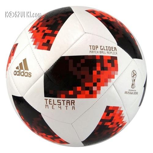 Piłka nożna adidas Telstar  Mechta  Top Glider