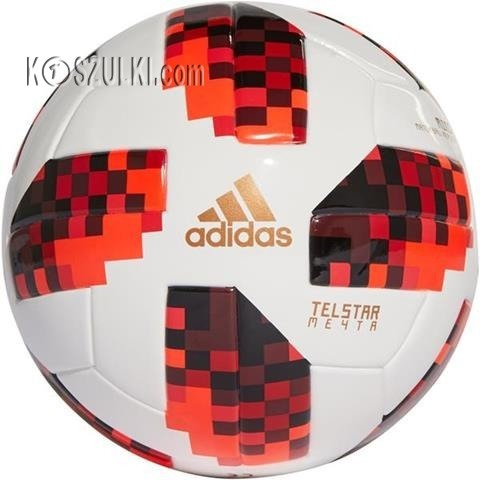 Piłka nożna adidas Telstar Mś18 Mini CW4690