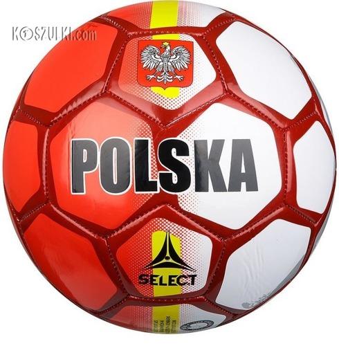 Piłka nożna polska Select