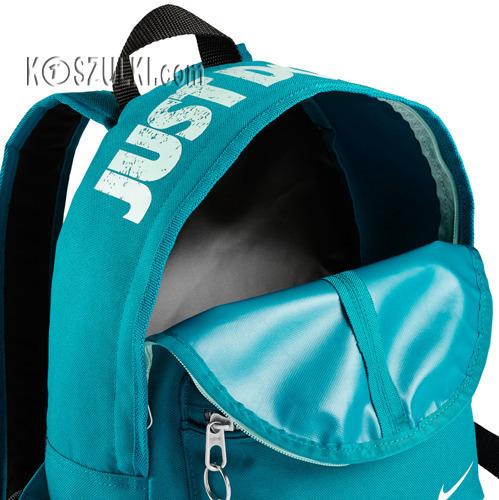 Plecak sportowy dziecięcy NIKE CLASSIC BASE Junior  BA4606 067