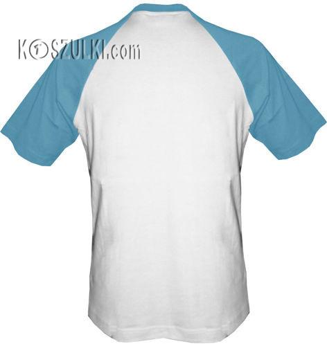 T-shirt BASEBALL - Prezes