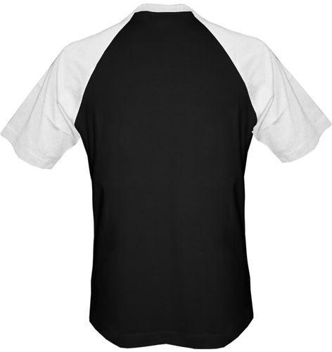 T-shirt BASEBALL - V.I.P