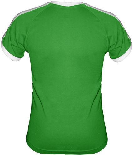 T-shirt Fit Tribal 3