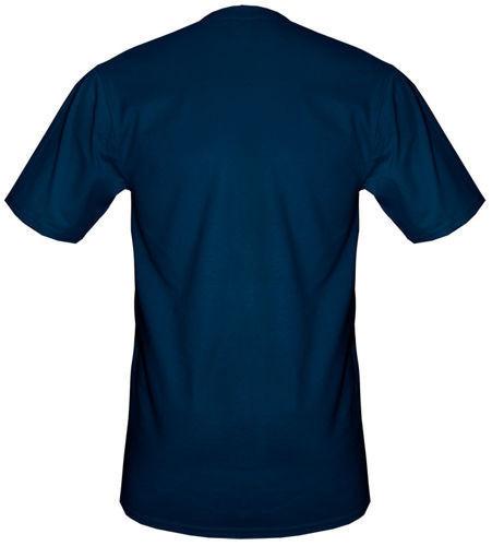 T-shirt Życie zaczyna się po 50