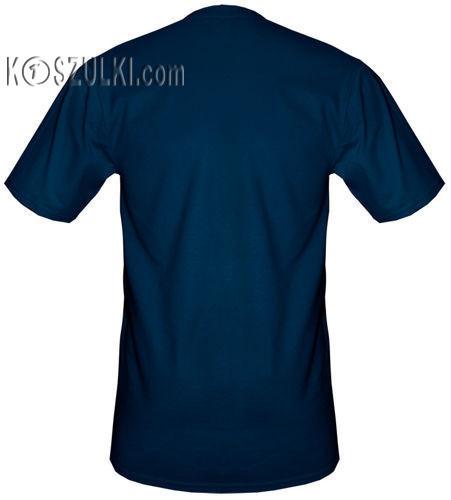 T-shirt Życie zaczyna się po 60