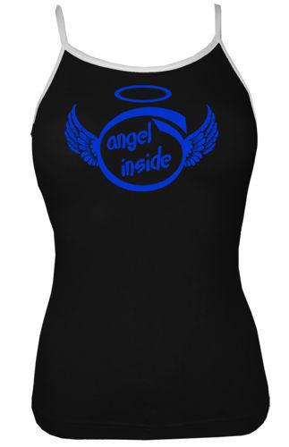 Top damski- Angel Inside