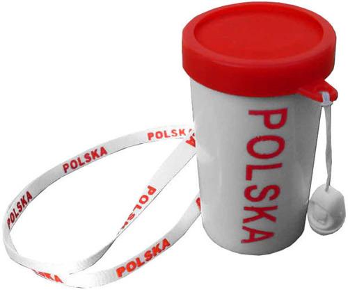 Trąba Mała ze sznurkiem Polska