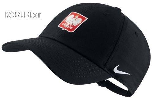 czapka z daszkiem Polska Nike Dry Heritage86 CU7617-010