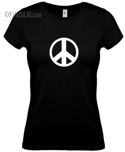 koszulka damska Pacyfka