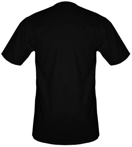 t-shirt Anarchia