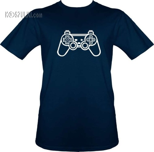 t-shirt JoyPad