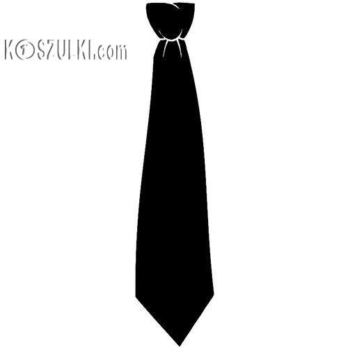 t-shirt Krawat