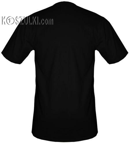 t-shirt Masażysta Amator
