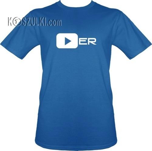 t-shirt Player