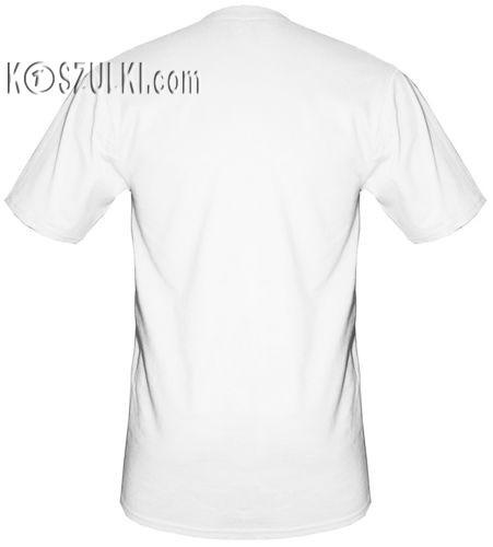 t-shirt Reżyser