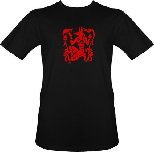t-shirt Tribal 4